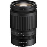 Nikon φακός Z 24-200mm f/4.5-6.3 VR [JMA710DA]