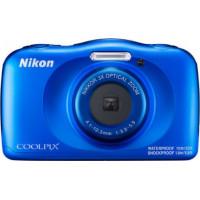 Nikon Coolpix W150 – Blue