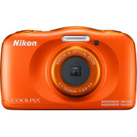 Nikon Coolpix W150 – Orange