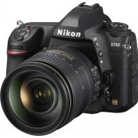 Nikon D780 Kit με 24-120mm F/4 G ED VR [VBA560K001] (Περιλαμβάνεται Cashback 200 €)