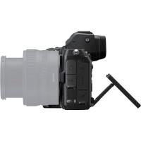 Nikon Z5 Body + FTZ Adapter Black [VOA040K002] (Περιλαμβάνεται Cashback 150 €)