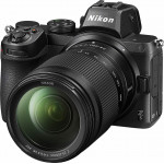Nikon Z5 Kit With Z 24-200mm F4-6.3 [VOA040K004]