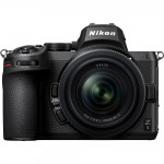 Nikon Z5 Kit With Z 24-50mm F4-6.3 [VOA040K001] ( Με Cashback -100€ )