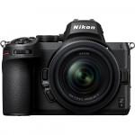 Nikon Z5 Kit With Z 24-50mm F4-6.3 [VOA040K001]