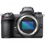 Nikon Z6 Body - Used [VOA020K002]