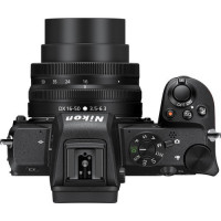 Nikon Z 50 Kit (16-50mm VR) Black [VOA050K001] (Με 100,00€ Cashback)