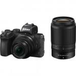 Nikon Z 50 Double Kit 16-50mm VR + 50-250mm [VOA050K002]