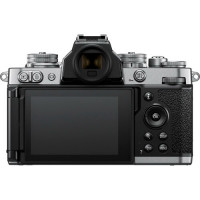 Nikon Z fc Kit με DX 16-50mm f/3.5-6.3 VR Silver [VOA090K002]