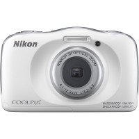 Nikon Coolpix W150 – White