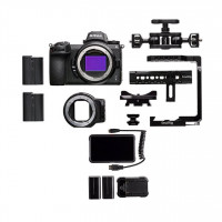 Nikon Z6 Essential Movie Kit [VOA020K006] (Με 200,00€ Cashback)