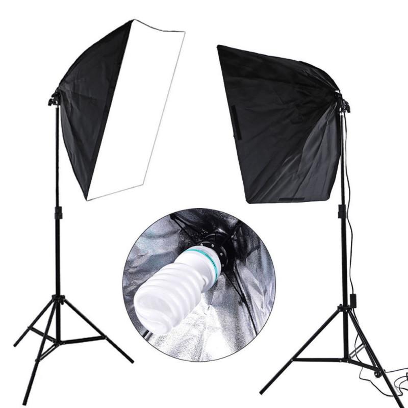 oem - IRiSfot Διπλό Daylight Kit φωτισμού