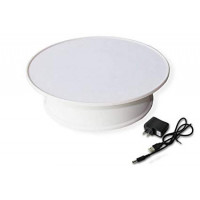 oem - IRiSfot 360 Rotating Display Stand - White