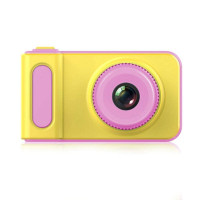 Kids Digital Summer Vacation Camera - Pink