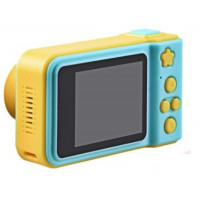 Kids Digital Summer Vacation Camera - Blue