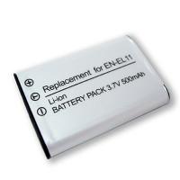 Μπαταρία για Nikon EN-EL11, Olympus LI-60b, Pentax DLI78