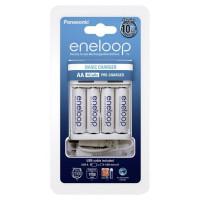 Panasonic Eneloop USB Basic Charger + 1x4 AA 1900