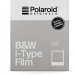 Polaroid B&W Film for i-Type [004669]