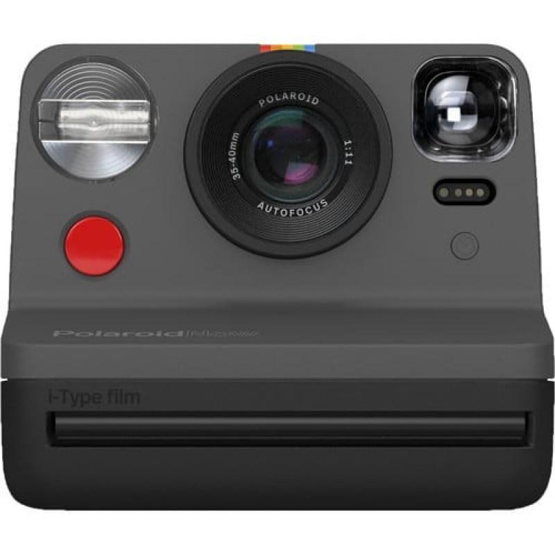 Polaroid Now Camera - Black