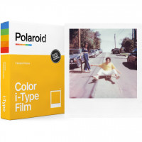 Polaroid Color Film for i-Type [004668]