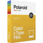 Polaroid Color Film for i-Type [004668]