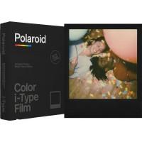 Polaroid Color film for i-Type - Black Frame [6019]