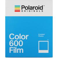 Polaroid Color 600 Film for Vintage Cameras [004670]