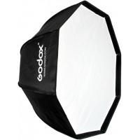 Godox SB-GUE120 Οκτάγωνο Softbox 120cm τύπου Oμπρέλας με Bowens Mount & Grid