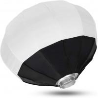 Queenie Πτυσσόμενο Lantern Softbox 65cm - Bowens Mount