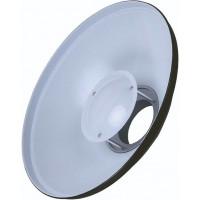 Godox BDR-W550 - Beauty Dish 55cm με Bowens Mount (λευκό)