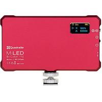 Quadralite LED panel MiLED Bi-Color 112