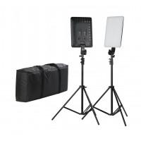 Quadralite Thea 450 LED Panel Kit