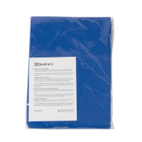 Quadralite Υφασμάτινο Φόντο 2.85x6m Blue