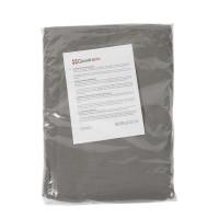 Quadralite Υφασμάτινο Φόντο 2.85x6m Grey