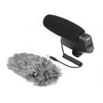 Boya Κατευθυντικό Μικρόφωνο BY-VM600