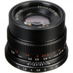 7Artisans 35mm f/2.0 Photoelectric Lens For Sony E [A201B]