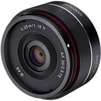 Samyang AF 35mm f/2.8 FE Lens for Sony Full Frame E mount [SYIO35AF-E]