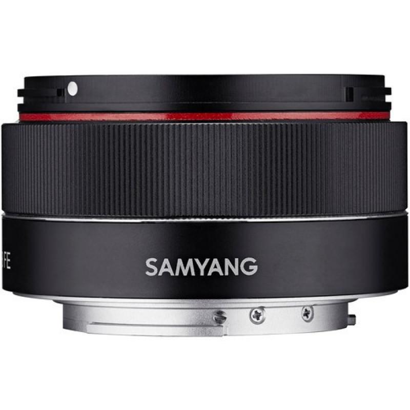 Samyang AF 35mm f/2.8 FE Lens for Sony Full Frame E mount