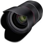 Samyang AF 35mm f/1.4 FE Lens for Sony Full Frame E mount [SYIO3514-E]