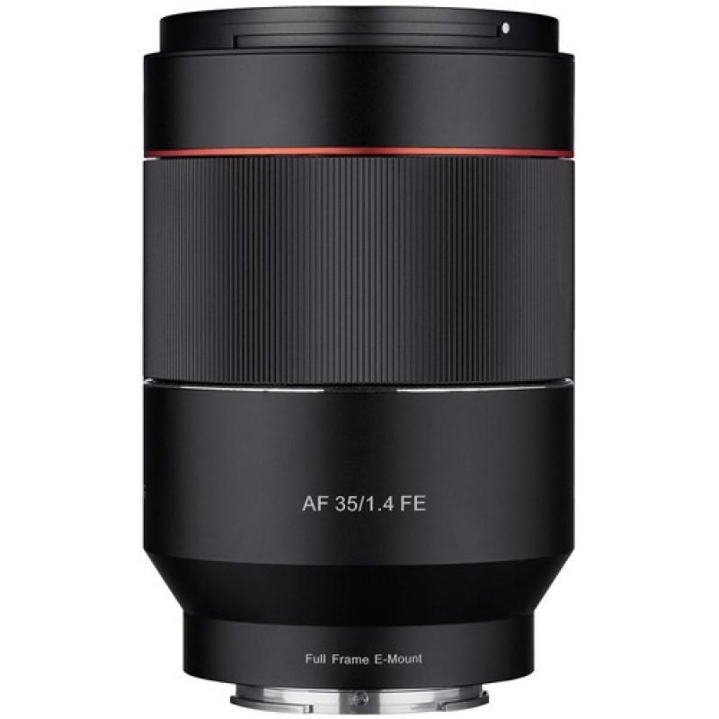 Samyang AF 35mm f/1.4 FE Lens for Sony Full Frame E mount