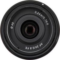 Samyang AF 24mm f/2.8 FE Lens for Sony Full Frame E mount [SYIO24AF-E]