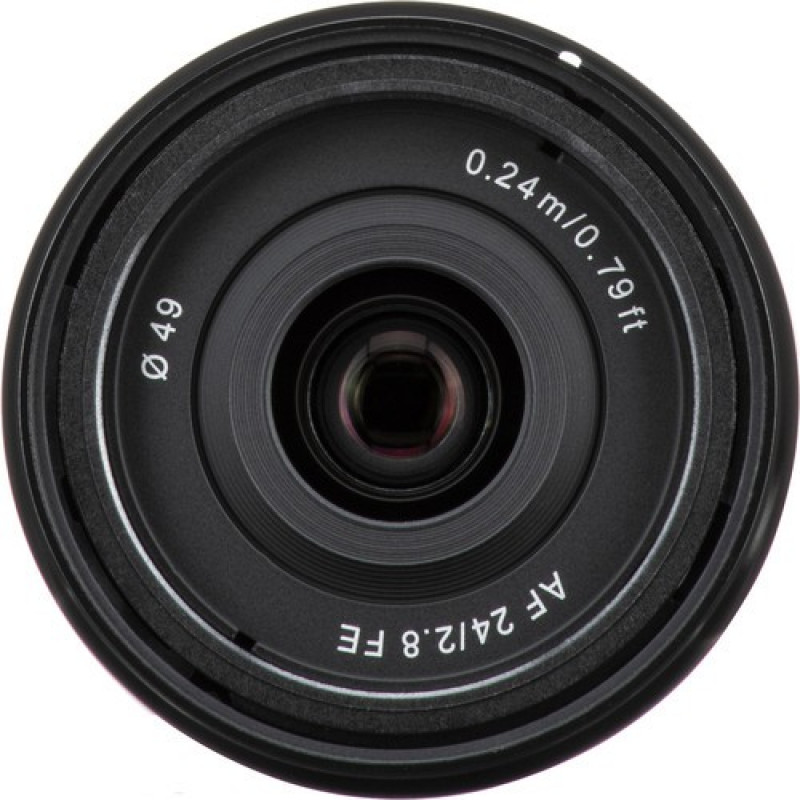 Samyang AF 24mm f/2.8 FE Lens for Sony Full Frame E mount
