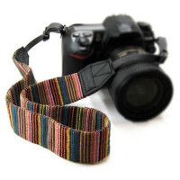 Shenzhen Camera Shoulder Neck Strap [CS-12A]