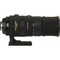Sigma 150-500mm F5-6.3 APO DG OS HSM for Sony α