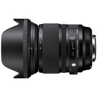 Sigma 24-105mm F4 DG OS HSM Art for Nikon [635-306]