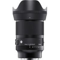 Sigma 35mm f/1.4 DG DN Art Lens for Sony E [303965]