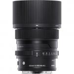 Sigma 65mm f/2 DG DN Contemporary Lens for Sony E [353965]