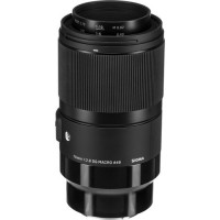 Sigma 70mm f/2.8 DG Macro Art Lens for Canon EF Mount [271954]