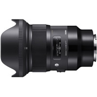 Sigma 24mm f/1.4 DG HSM Art Lens for Sony E [401965]