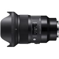 Sigma 24mm f/1.4 DG HSM Art Lens for Sony E [401965] – Mε έκπτωση 80€
