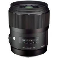 Sigma 35mm f/1.4 DG HSM Art series for Canon [340101] – Mε έκπτωση 80€